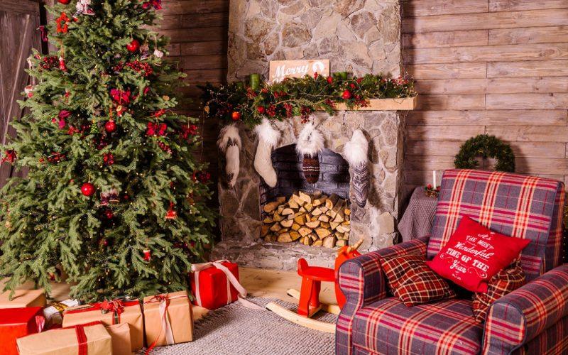 Weihnachtswünsche Header
